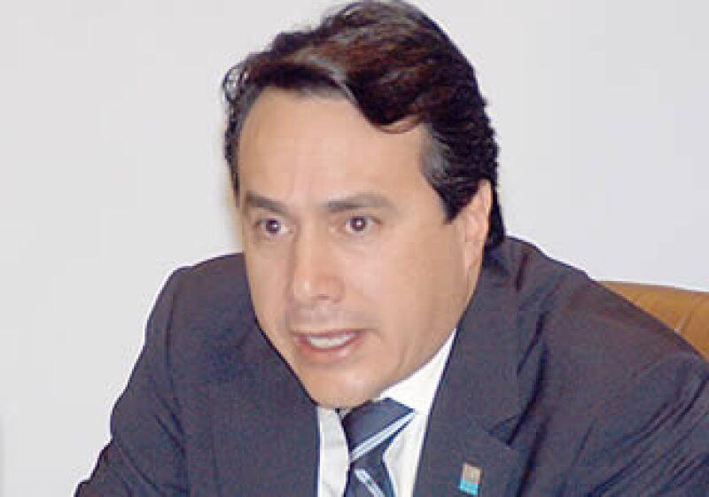 Gerardo Ruiz Mateos, titular de la secretaría de Economía, dijo que el Programa de Paros Técnicos ejerce más de 1,135 millones de pesos hasta el momento. (Foto: Notimex)