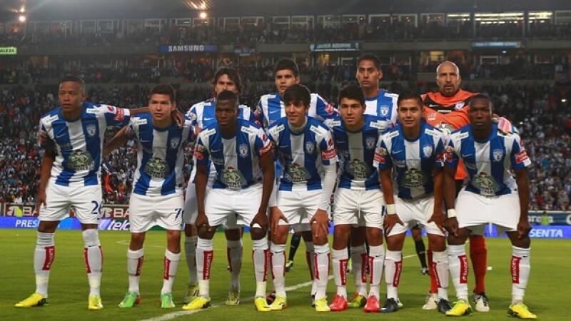 El cuadro hidalguense cambiará de transmisión para el Torneo de Apertura 2014