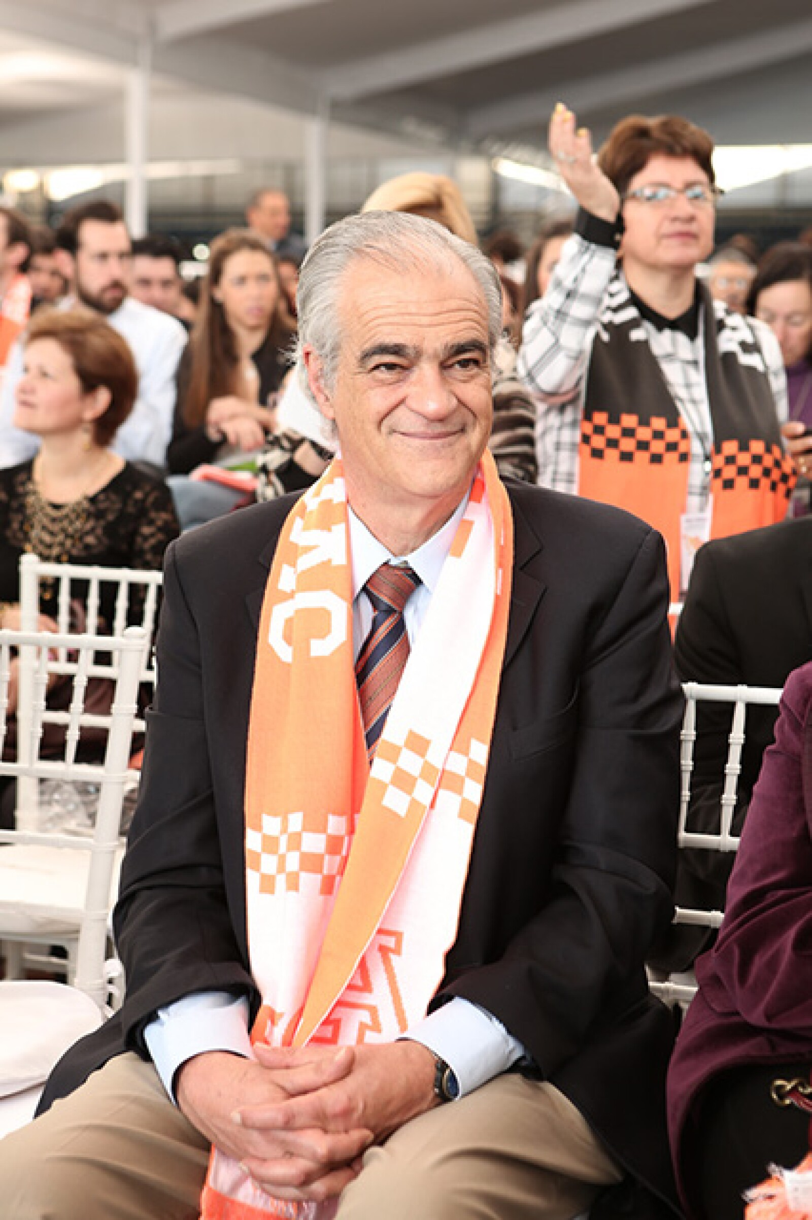 Guillermo Hijar