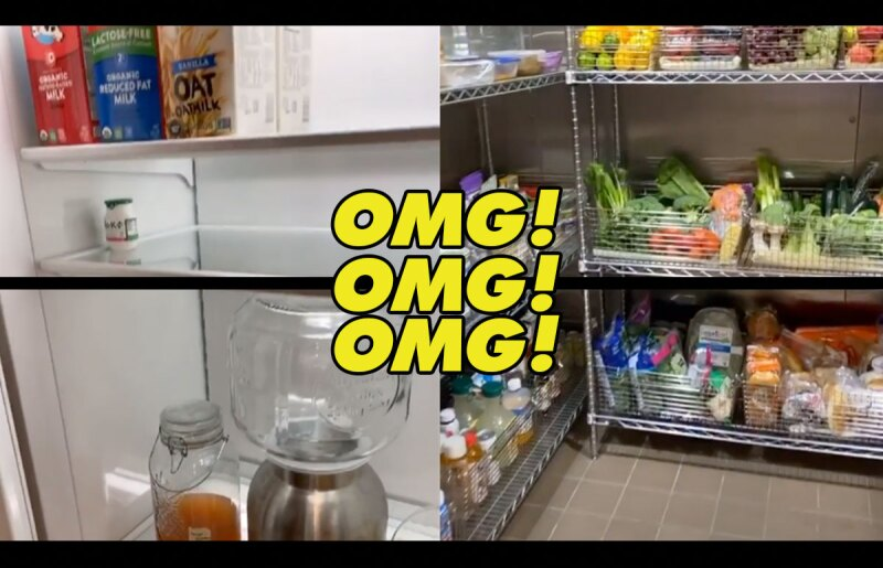 Kim-kardashian-fridge-refrigerador-leche
