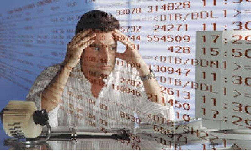 De no encontrar salidas a la crisis europea, la volatilidad regresará a los mercados financieros. (Foto: Thinkstock.)