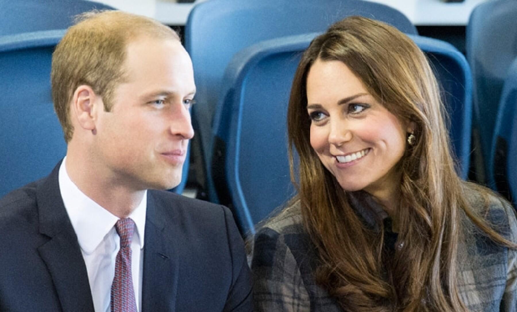 De acuerdo con el diario El Mundo, fuentes cercanas al Palacio de St. James revelaron que la pareja estuvo de acuerdo en no enterarse si tendrán niño o niña hasta su nacimiento.