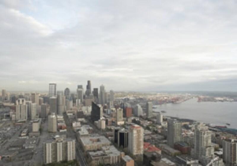 La caída en los precios de los inmuebles comerciales afecta más a las ciudades como Nueva York. (Foto: Jupiter Images)