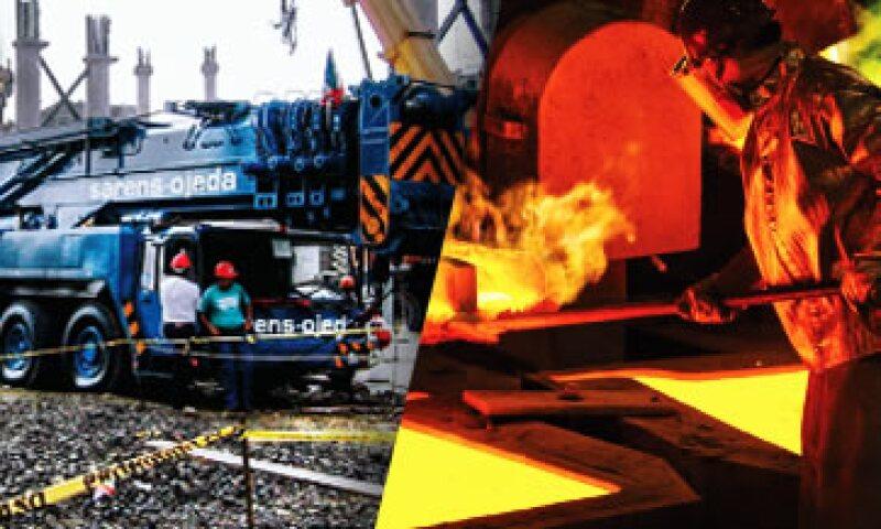 El aumento en el precio de algunos metales hizo que las empresas mineras en el ranking crecieran en ventas más de 40% durante 2011. (Foto: Especial)