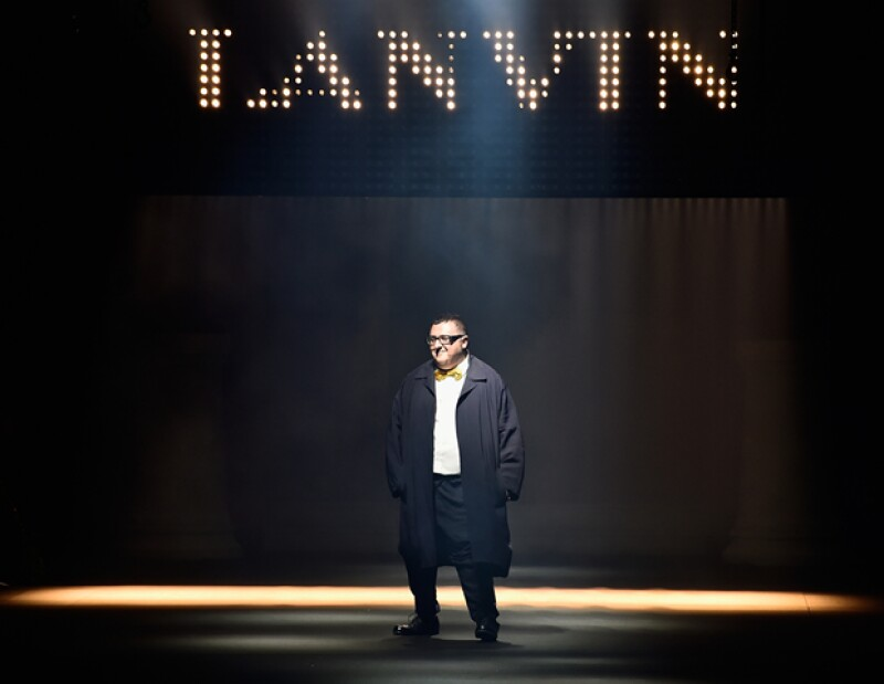 Lanvin todavía no encuentra el reemplazo de Alber Elbaz.