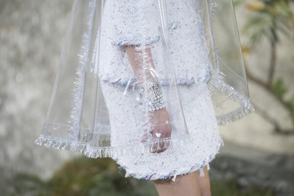 Chanel : Runway - Paris Fashion Week Womenswear Spring/Summer 2018