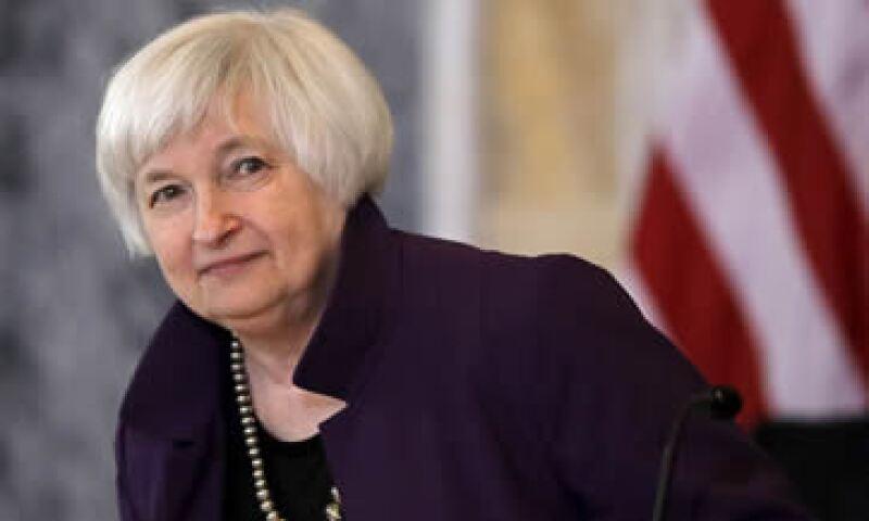 La presidenta de la Fed, Janet Yellen, dijo en mayo que las tasas subirán en algún momento de este año. (Foto: Reuters )