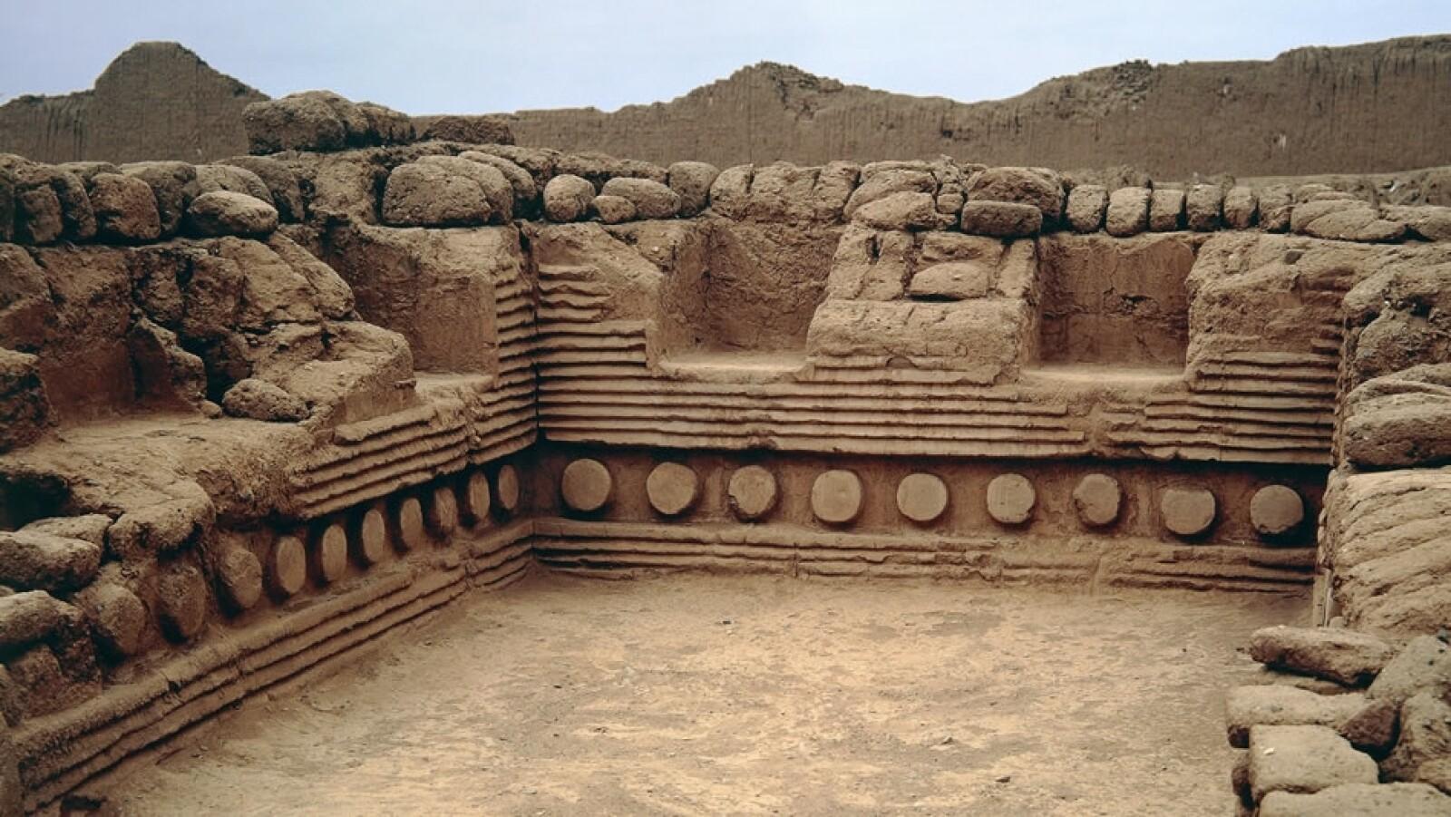 Palacio Tschudi Perú