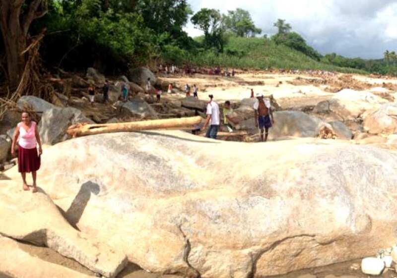 Reconstrucci�n Guerrero