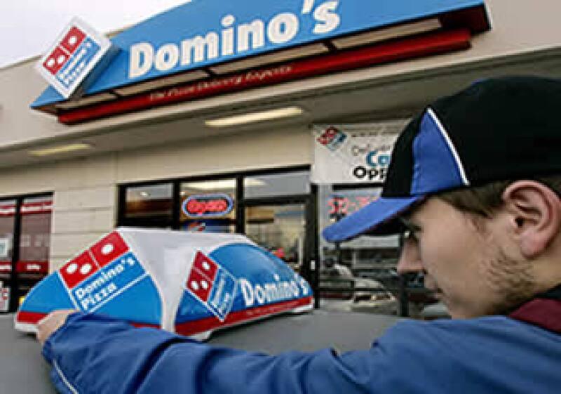 Alsea opera marcas como Domino's Pizza, Starbucks Coffee y Burger King. (Foto: AP)