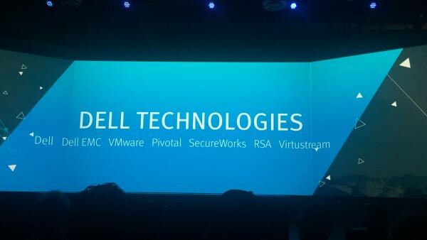 EMC y Dell esperan el último proceso para la aprobación de su fusión.
