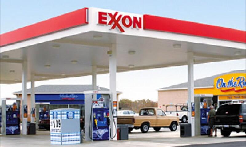 Exxon prevé que la producción de hidrocarburos líquidos en América del Norte crezca más de 40%. (Foto: Cortesía Fortune)