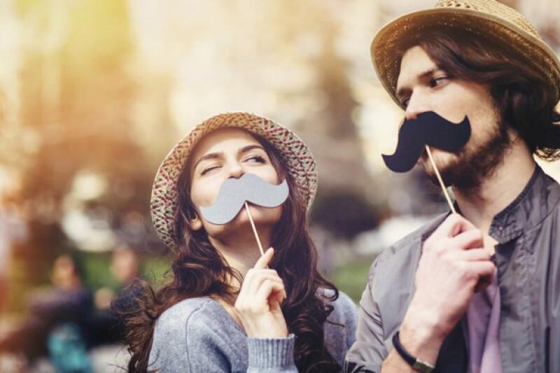 Si alguna vez te has preguntado si existe una fórmula secreta para enamorarte, la hemos encontrado.