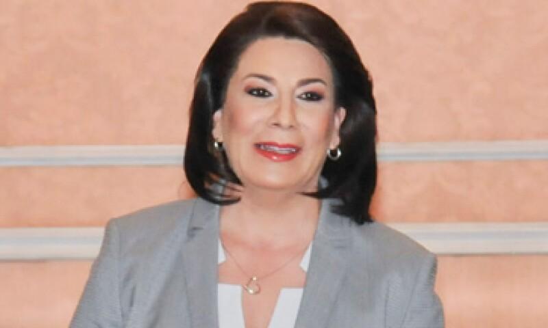 El PAN se ha quejado contra la candidata del PRI a gobernadora de Aguascalientes, Lorena Martínez, en cuatro ocasiones.