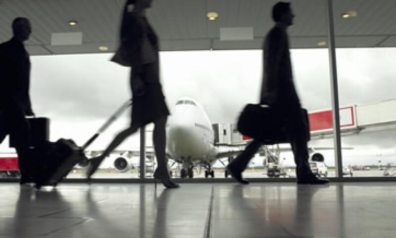 El aeropuerto puso este lunes en renta los 120 locales. (Foto: Getty Images)