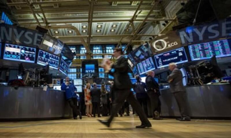 El Nasdaq bajó 0.26%. (Foto: Reuters )