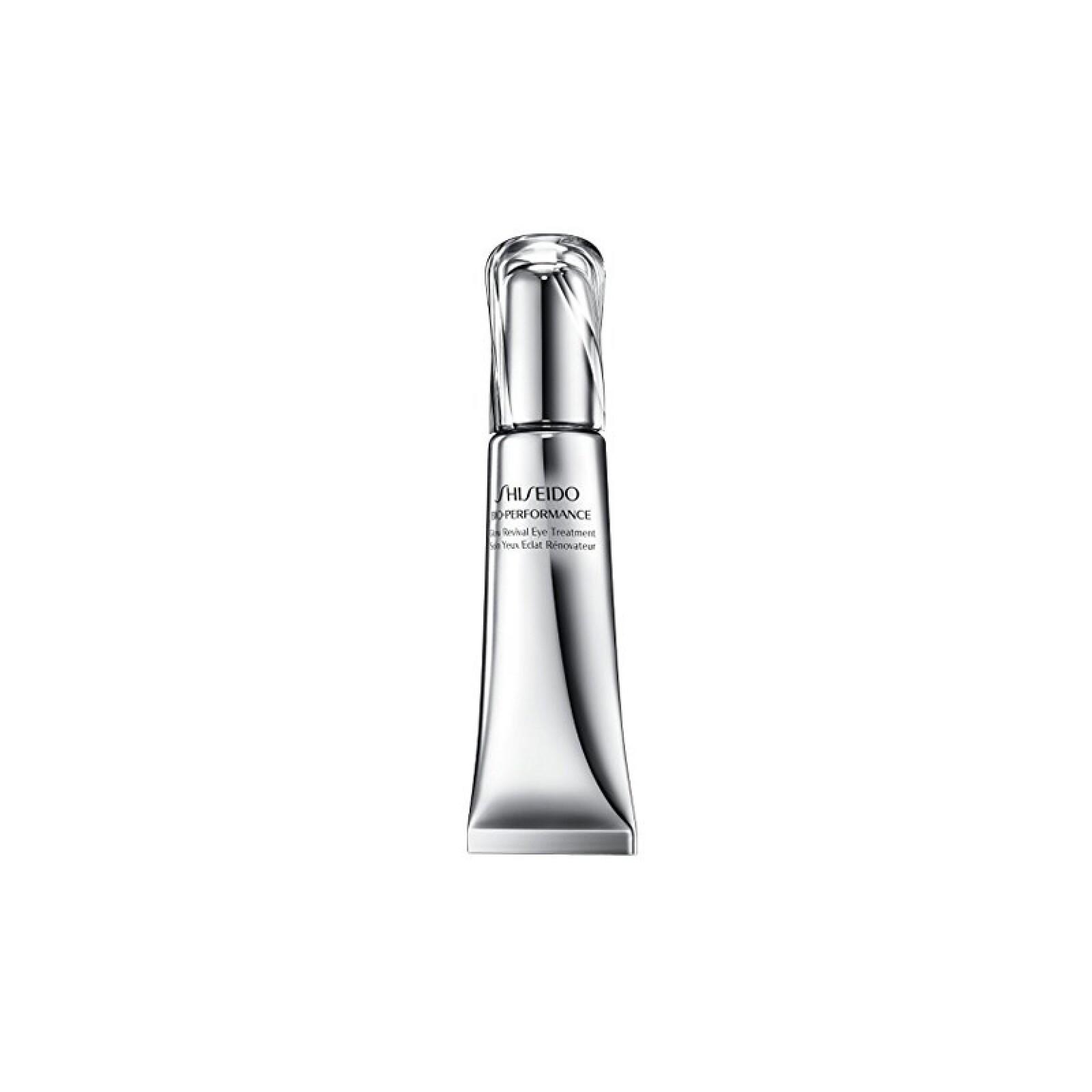 Shiseido Bioperformance Glow Revival Eye Treatment ($1,865, sephora.com.mx)