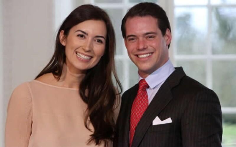 Félix de Luxemburgo y Claire Lademacher se casarán en septiembre.