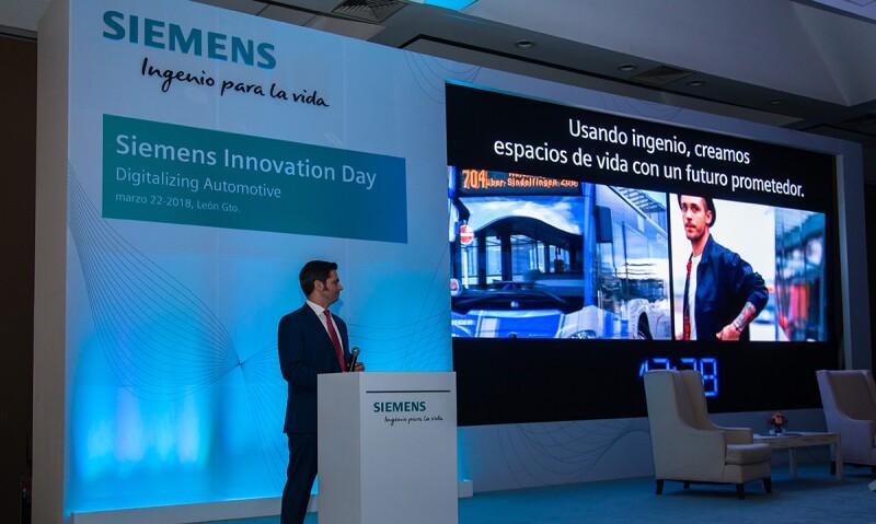 Siemens Le�n