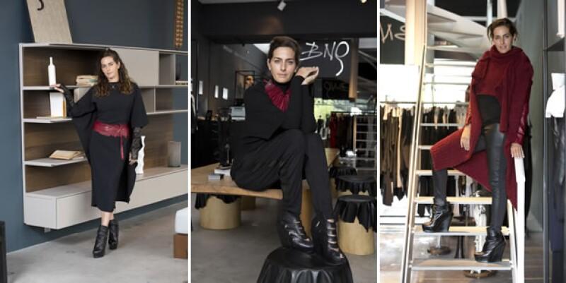 Como digna amante de la moda y modelo, la socia de BNG México nos comparte lo que viene para este otoño/invierno; desde accesorios hasta looks completos.