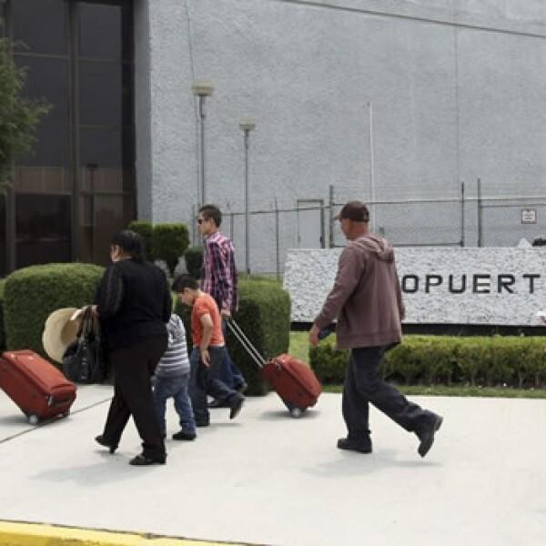 Popocatépetl popo mayo 12 4