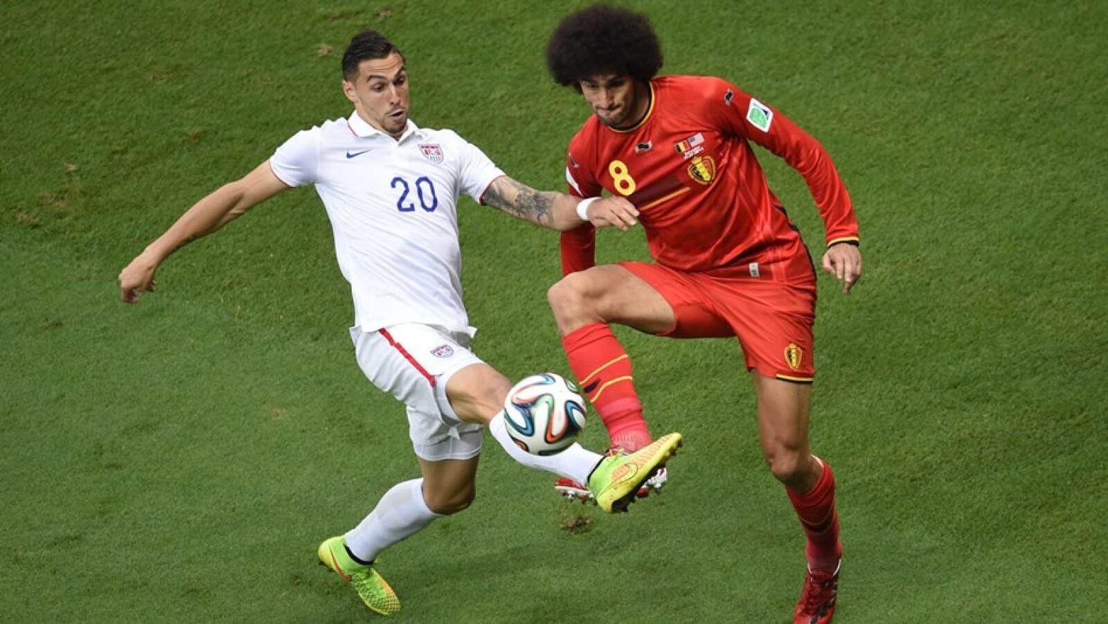 Eu vs Bélgica