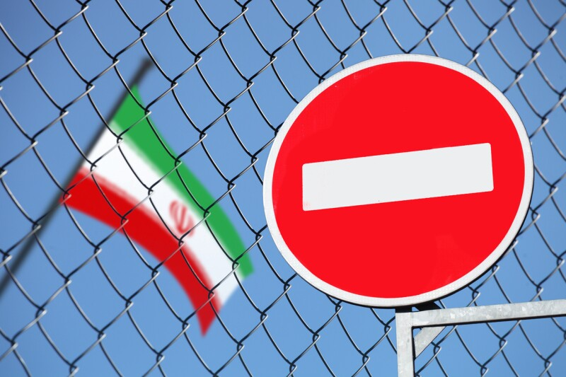 No más contratos con Irán