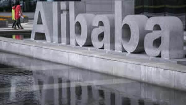 Alibaba maneja 80% de ventas minoristas en línea en China. (Foto: Reuters)
