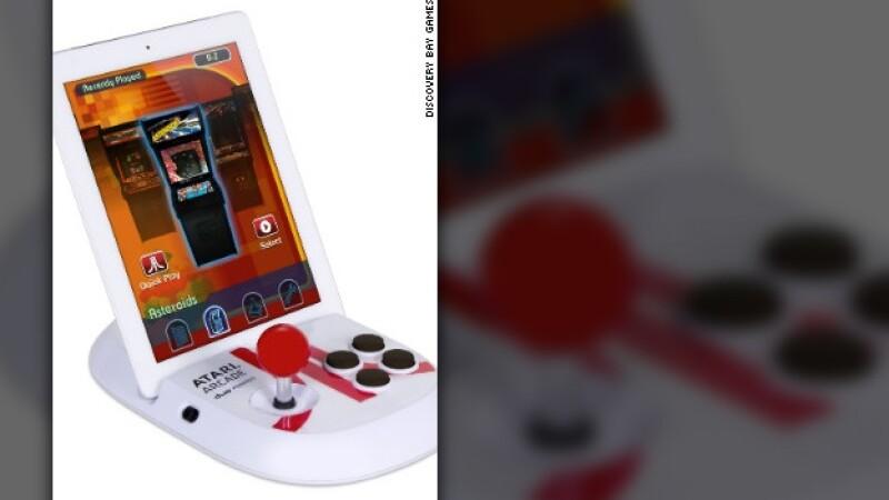 ipad atari videojuegos juegos ces tecnologia gadgets tableta