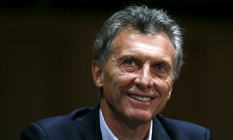 El presidente electo dirigió la ciudad de Buenos Aires durante 12 años. (Foto: Reuters)