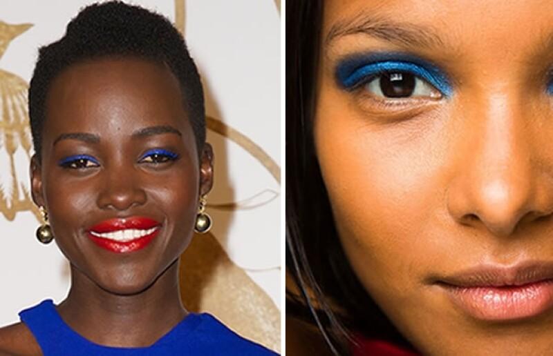 Es momento de experimentar con colores y estilos de maquillaje que no te has atrevido a usar. Michelle Williams, Emma Watson y Coco Rocha nos enseñan como llevar los looks de las pasarelas.