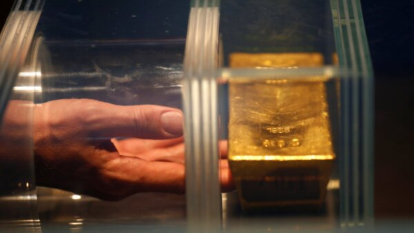 Oro-dólar