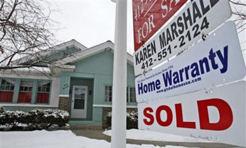 Fannie Mae y Freddie Mac perdieron  más de 30,000 mdd en la burbuja inmobiliaria. (Foto: AP)