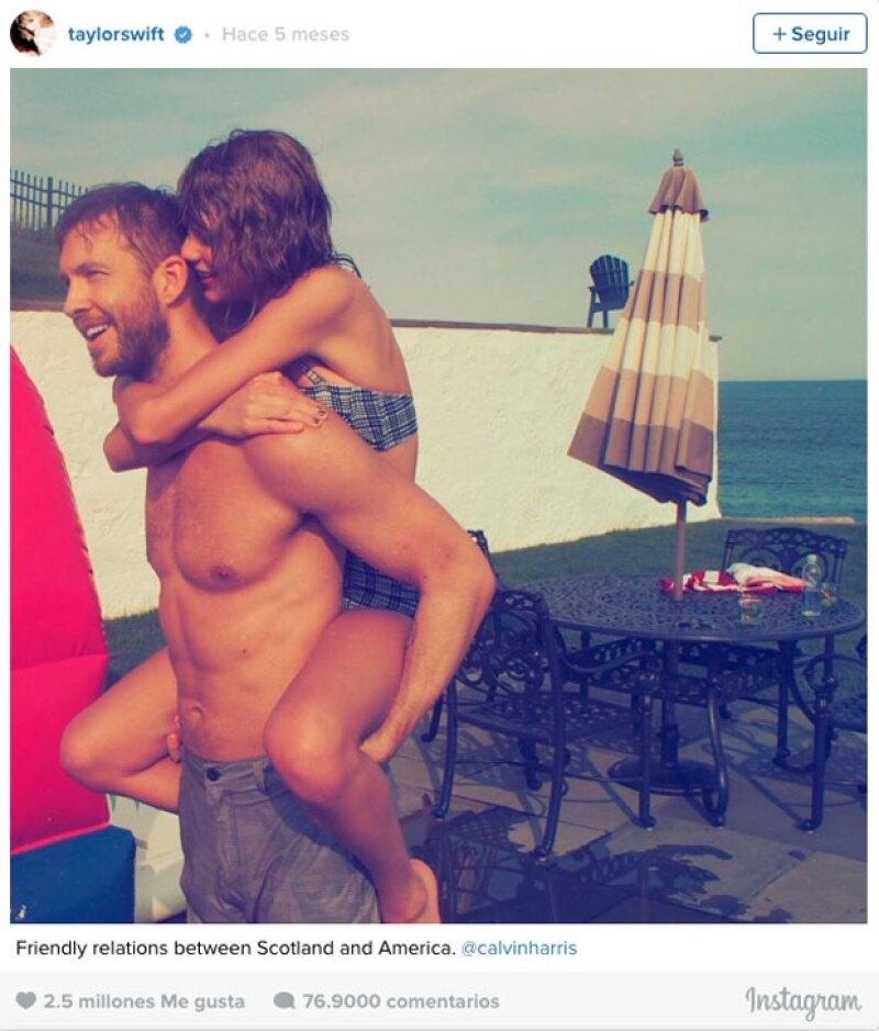 La red social ha revelado cuáles han sido las imágenes más famosas de su plataforma. De los famosos que más figuran en el top están Taylor Swift y las hermanas Jenner.