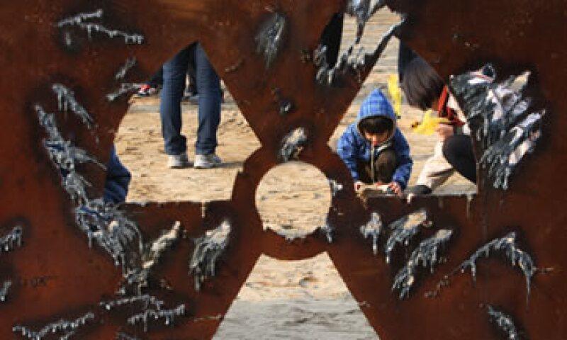 El 11 de marzo de 2011 un terremoto de magnitud 9.0 y el resultante maremoto causaron la muerte de más de 15,000 personas.  (Foto: AP)