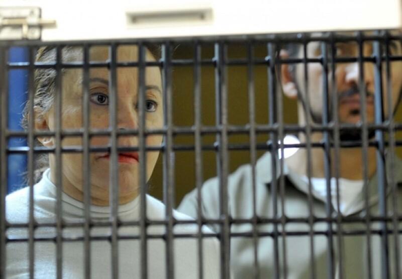 El Cuarto Tribunal Unitario ratificó la decisión de un juez de sumar un proceso más a la exlíder magisterial encarcelada desde febrero.