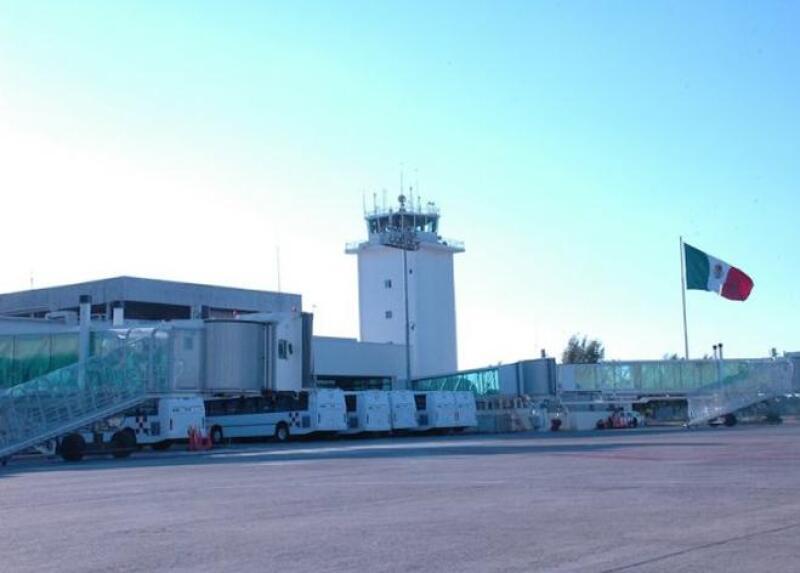 Aeropuerto Puerto Vallarta