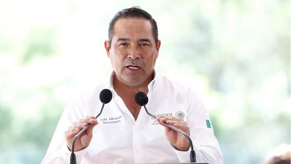 Luis Enrique Miranda
