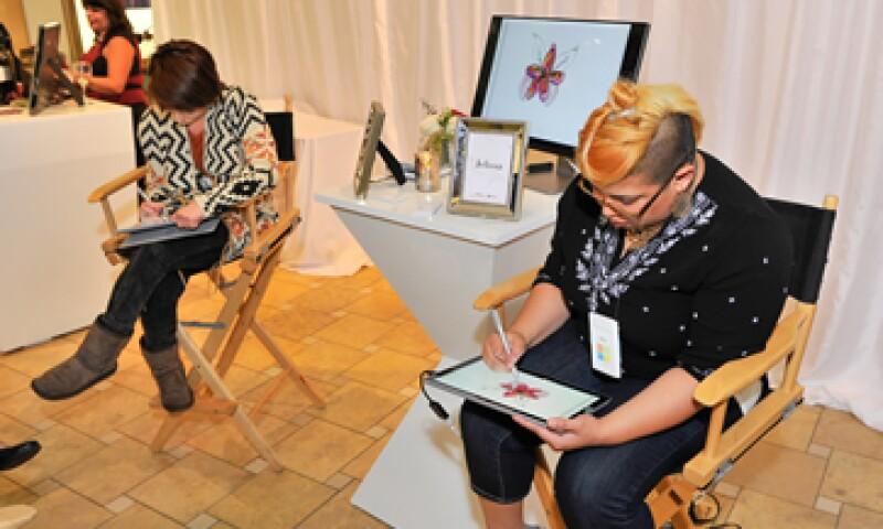Colorear contra el estrés, una nueva terapia para adultos