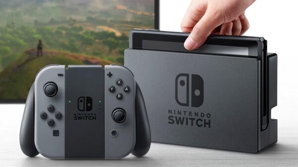 La nueva apuesta de Nintendo