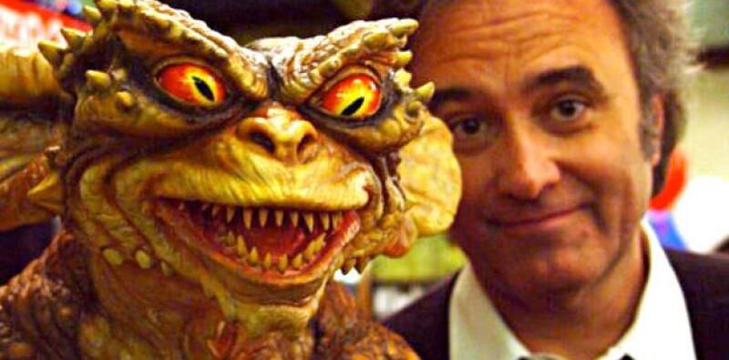 Joe Dante dirigió las dos películas de Gremlins.