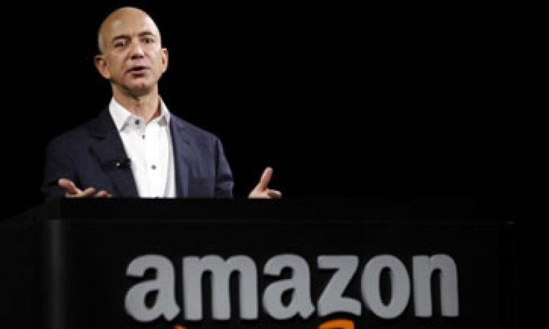 El CEO de la compañía, Jeff Bezos, explica que la iniciativa surgió de la minorista Zappos. (Foto: Getty Images)