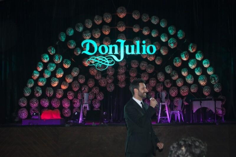 Por su llegada a la familia Diageo, Don Julio festeja en la cuna del tequila