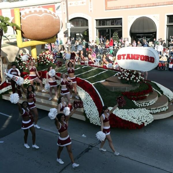 Desfile de las Rosas 2014 2