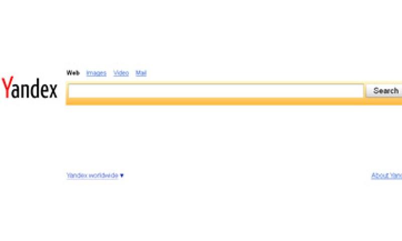 Yandex alcanzó los 1,400 millones de dólares en su salida a Bolsa en Nueva York el año pasado. (Foto: Tomada de yandex.com)