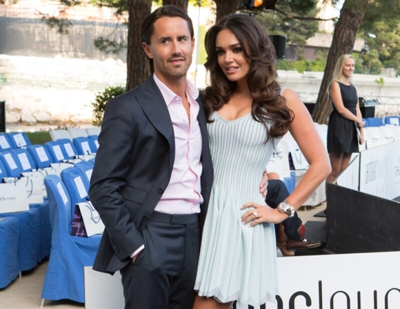La segunda hija del magnate de la Fórmula 1, Bernie Ecclestone, se casará con Jay Rutland en la riviera francesa. El enlace costará casi 5 millones de dólares.