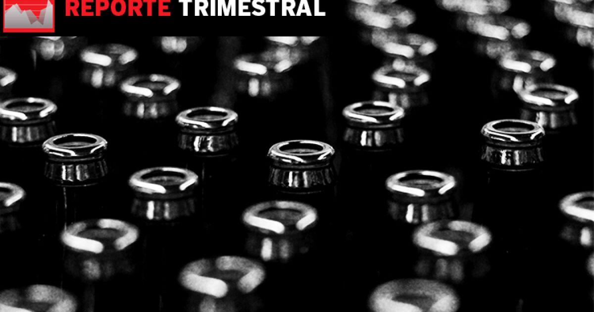 Arca Continental aumenta ventas, pero recortará inversión para el resto del año