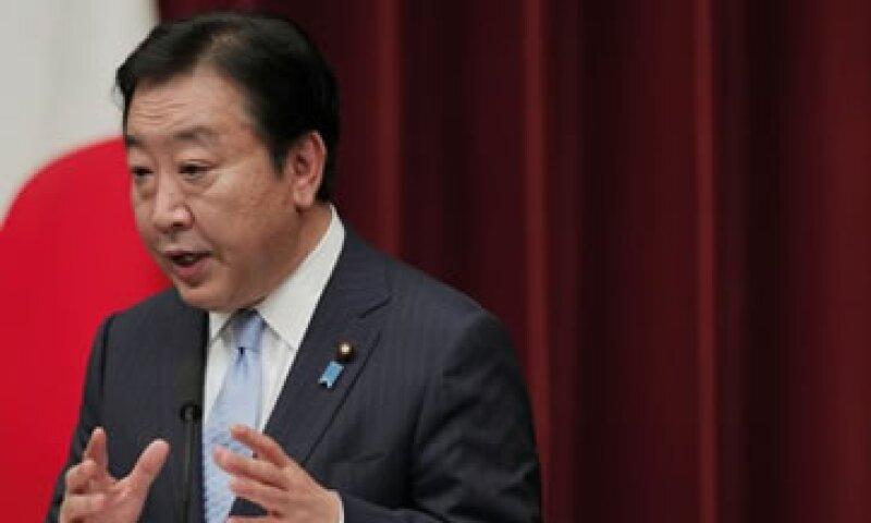 El alza en los impuestos, promovida por el primer ministro Yoshihiko Noda, logró superar la parálisis legislativa. (Foto: Reuters)