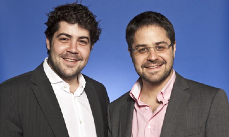 Cinepop, encabezado por Ariel Zylberstejn, espera exportar su modelo de negocio y llegar a 23 millones de mexicanos. (Foto: Alex H.O.)