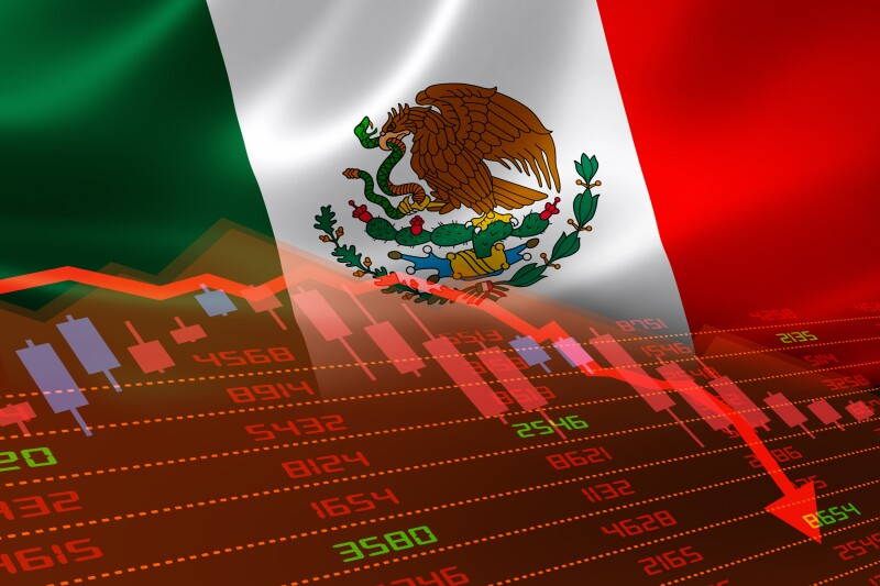 Recuperación México